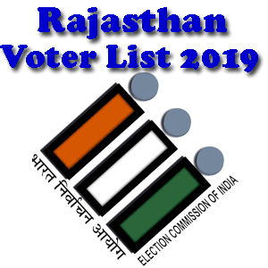 Rajasthan Voter List Online