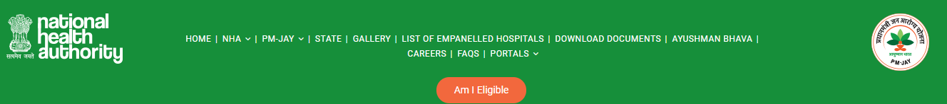 How can I check my ayushman Bharat eligibility?