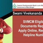 About here West Bengal Swami Vivekananda Scholarship Scheme